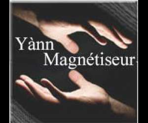 Yànn magnétiseur