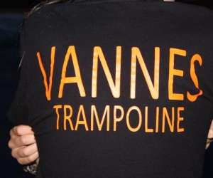 Vannes trampoline golfe morbihan