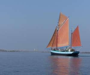 Sorties en mer sur notre dame de rumengol