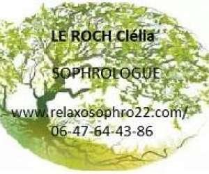 Clelia le roch - sophrologie - relaxologie