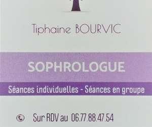 Tiphaine bourvic sophrologie - au cabinet et à domicile