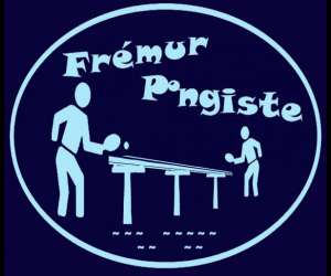 Frémur pongiste