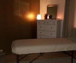 En équilibre massage