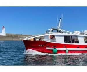 Compagnie maritime dinardaise
