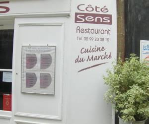 Restaurant côté sens