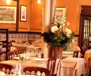 Restaurant de la duchesse anne