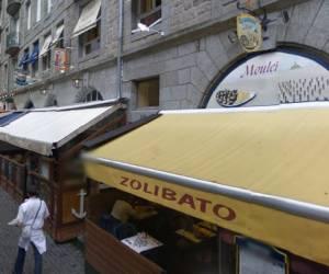 Restaurant zolibato