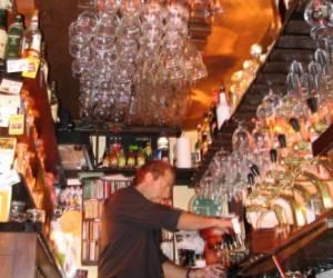 Bar l