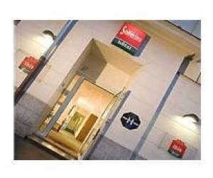 Hôtel ibis solférino centre-gare