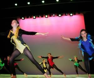 Atelier de danse chorégraphique malouin