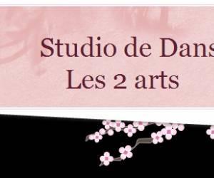 Studio de danse les 2 arts