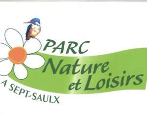 Parc nature de sept saulx