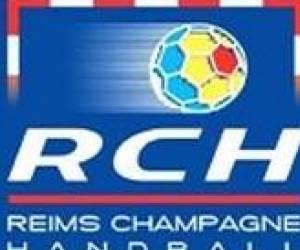 Reims champagne handball