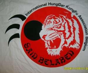 Les griffes du tigre