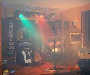 Le bridge café concert
