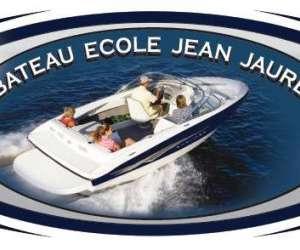 Bateau ecole jean jaures