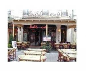 bristol café