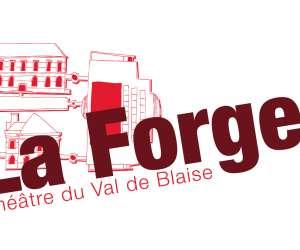 La forgerie - theatre du val de blaise