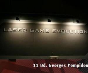 laser game troyes