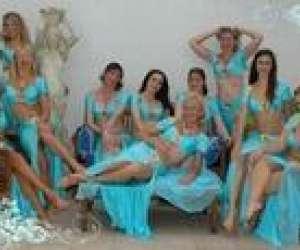 Association caela - spectacles de danse orientale à rei