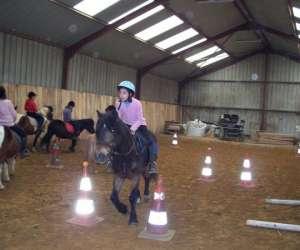 Centre equestre poney club de marlemont
