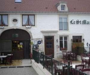 Hotel restaurant le saint martin 03 25 01 10 15