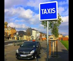 Abeille taxi & colis