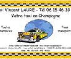 Taxi vincent laure