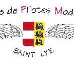 Amicale de pilotes modelistes de saint lye apmsl
