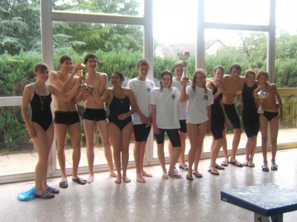 Association sportive des nageurs de charleville m zi res for Horaires piscine charleville