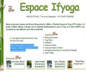 Espace ifyoga chalons-st memmie