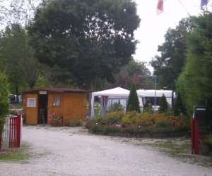 Camping les gravieres