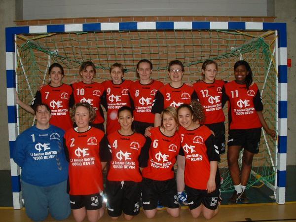 Charleville mezieres handball charleville mezieres 08000 for Horaires piscine charleville