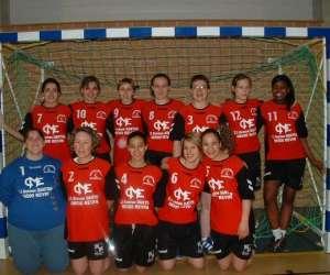 charleville mezieres handball