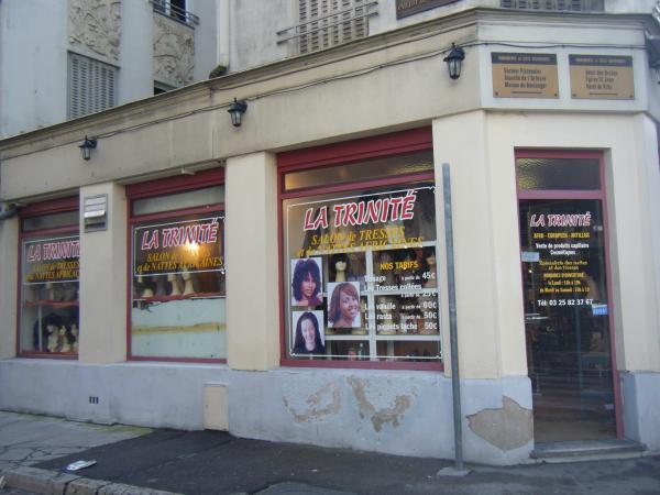 Salon de coiffure africaines troyes 10000 t l phone for Avis salon de coiffure