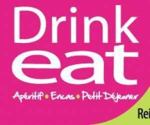Drink eat