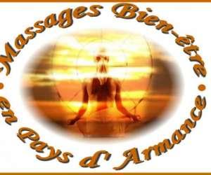 Massages bien-etre en pays d
