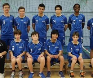 Etac troyes handball