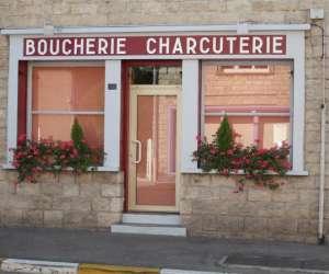 Boucher charcutier traiteur
