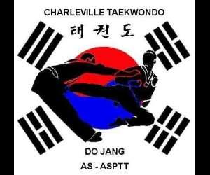Taekwondo charleville