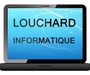 Louchard informatique