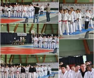 Judo - jujitsu club charleville-mezieres