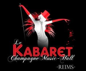 Kabaret champagne music-hall - cabaret à reims