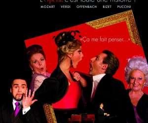 Troupe operabulles - spectacles et récitals lyriques