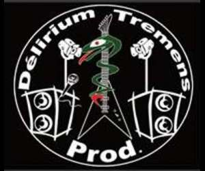 Association delirium tremens prod