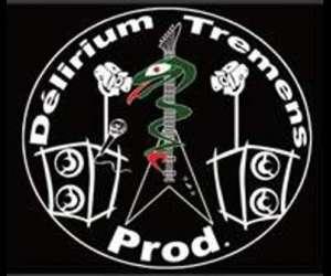 Association delirium tremens prod