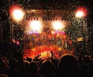 Le k - concerts et spectacles à reims