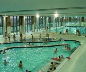 Centre aquatique du pays sedanais