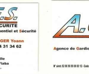 Agence de gardiennage evenementiel et securite ages