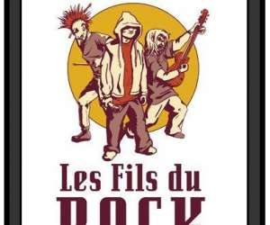 Association les fils du rock